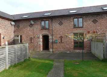Thumbnail 3 bed barn conversion to rent in Grindley Brook, Whitchurch