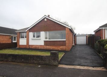 Thumbnail 3 bed bungalow for sale in Carol Park, Newtownabbey