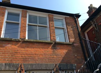 Thumbnail 5 bed duplex to rent in Hamilton Road, Felixstowe