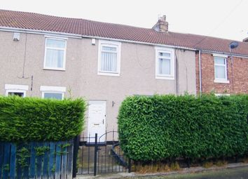 Thumbnail Terraced house for sale in Wansbeck Road, Dudley, Cramlington
