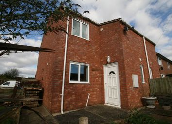 Thumbnail 3 bedroom property for sale in Lancaster Road, Sculthorpe, Fakenham
