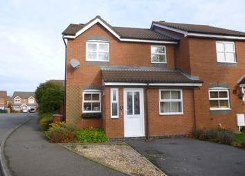 Thumbnail 3 bedroom semi-detached house to rent in Waterloo Drive, Banbury
