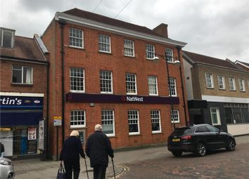 Thumbnail Retail premises for sale in Natwest - Former, 31, High Street, Haverhill, Suffolk, UK