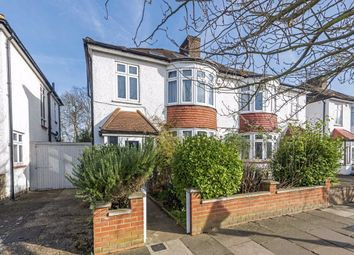 4 bed semi-detached house for sale in Staveley Road, London W4