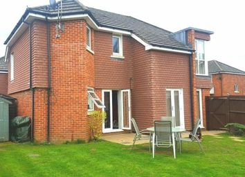 Thumbnail 4 bed semi-detached house for sale in Totton, Southampton, Hampshire