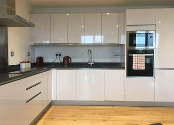 Thumbnail 2 bed flat to rent in Lewins Mead, Bristol