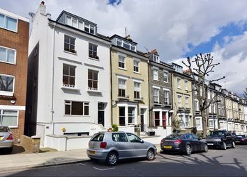 Thumbnail 1 bed flat for sale in Ainger Road, London