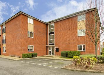 Thumbnail 2 bed flat for sale in Midland Road, Carlton, Nottinghamshire