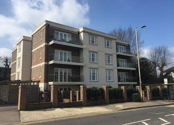 Thumbnail 2 bed flat for sale in Sparrows Herne, Bushey
