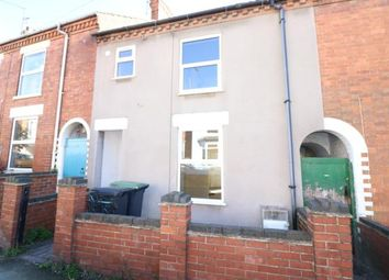 Thumbnail 3 bed terraced house to rent in Harborough Road, Rushden