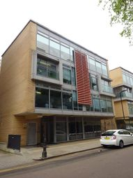 Thumbnail Office for sale in Wenlock Road, Islington