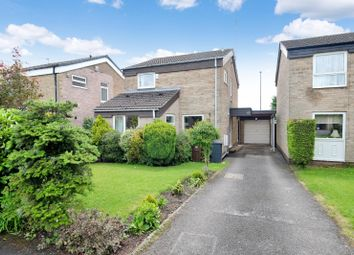 Thumbnail 3 bed detached house for sale in James Andrew Crescent, Greenhill, Sheffield