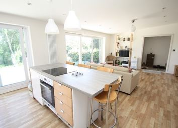 Thumbnail 4 bed detached house to rent in Riverside Drive, Chippenham