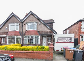 Thumbnail 3 bed semi-detached house for sale in West Meade, Swinton, Manchester