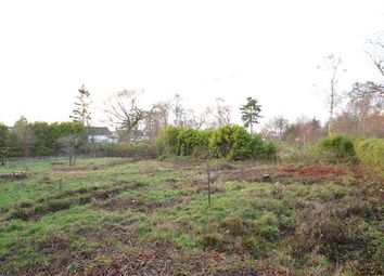 Thumbnail Land for sale in Cumbernauld Road, Stepps, Glasgow