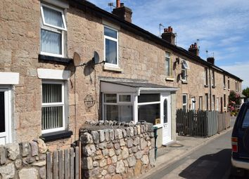 Thumbnail 2 bed terraced house for sale in Pennington Terrace, Abergele Road, Llanddulas, Abergele