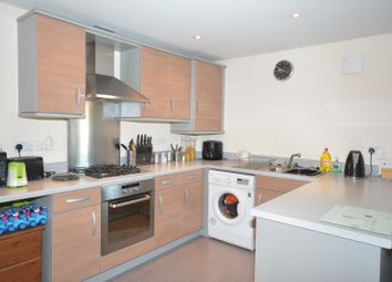 Thumbnail 2 bed flat to rent in Springfield Drive, Wistaston