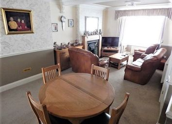 Thumbnail 3 bed end terrace house for sale in Newall Street, Abertillery