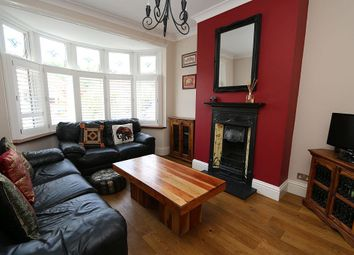 Thumbnail 4 bed semi-detached house for sale in Ellerman Avenue, Twickenham, London