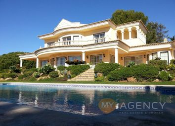 Galé, Guia, Albufeira. 4 bed detached house