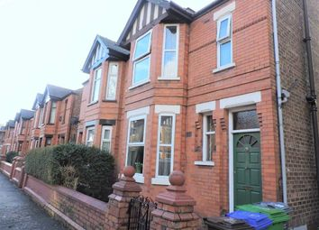 Thumbnail 3 bed semi-detached house for sale in Woodland Road, Burnage, Manchester
