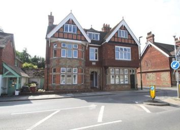 Thumbnail 2 bedroom flat to rent in Bepton Road, Midhurst