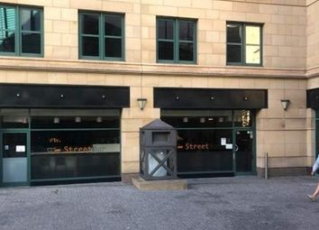 Thumbnail Retail premises to let in Exchange Crescent, Edinburgh