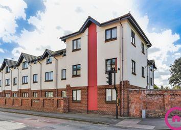 Thumbnail 1 bed flat for sale in Millbrook Street, Cheltenham