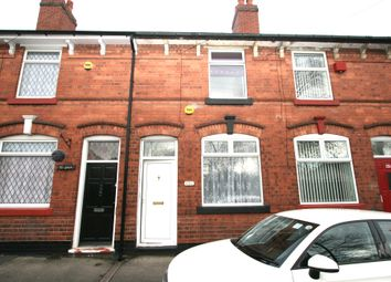 Thumbnail 2 bedroom terraced house to rent in Newhall Street, Willenhall