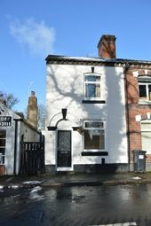 Thumbnail 2 bed terraced house to rent in Chetwynd Street, Wolstanton, Newcastle Under Lyme