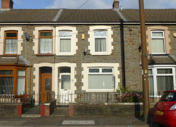 Thumbnail 2 bedroom property for sale in Excelsior Terrace, Maerdy, Rhondda Cynon Taff.