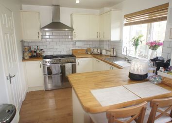 Thumbnail 3 bed semi-detached house for sale in Epping Drive, Woolston, Warrington