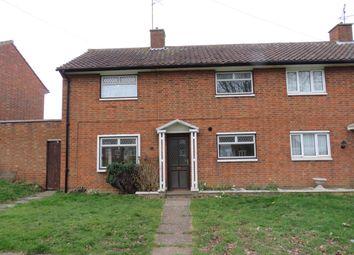 Thumbnail 4 bedroom property to rent in Chapel Green, Northampton