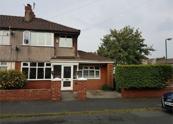 Thumbnail 2 bed semi-detached house to rent in Scape Lane, Liverpool, Merseyside