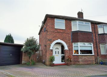 St. Oswalds Drive, Doncaster DN3