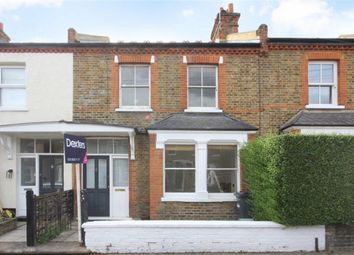 Thumbnail 3 bed property for sale in Castle Road, Isleworth