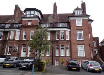 Thumbnail 2 bed flat for sale in De Montfort Court, 6 Stoneygate Road, Leicester, Leicestershire