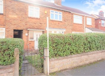 Thumbnail 3 bed terraced house for sale in Sexton Way, Liverpool