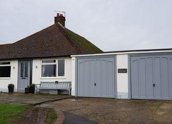 Thumbnail 3 bedroom semi-detached house for sale in Summer Lane, Bognor Regis