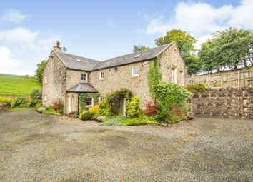 Thumbnail 5 bed detached house for sale in Cumbernauld, Glasgow