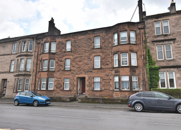 Thumbnail 2 bed flat for sale in 50 Cardwell Road, Gourock
