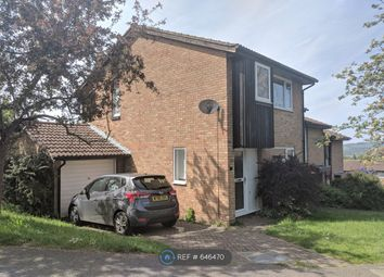Thumbnail 3 bed end terrace house to rent in Kennedy Gardens, Sevenoaks