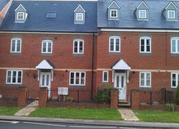 Thumbnail 3 bed flat to rent in Springfield Court, Stonehouse, Stonehouse, Gloucestershire