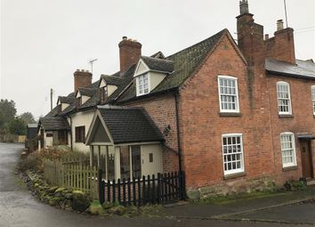Thumbnail 2 bed cottage to rent in Church Hill, Belbroughton, Stourbridge