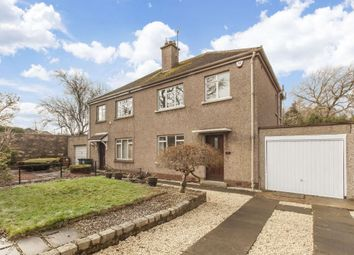 3 bed semi-detached house for sale in Ravelston Dykes Road, Edinburgh EH4