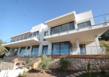 Thumbnail 5 bed villa for sale in Portals Nous, Balearic Islands, Spain