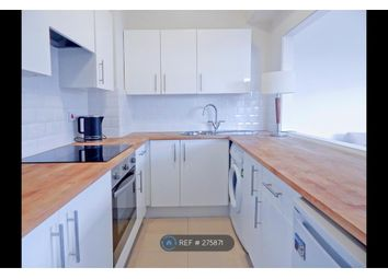 Thumbnail 1 bed flat to rent in Luke House, London