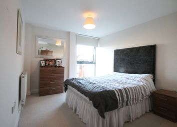 Thumbnail 1 bedroom flat to rent in City House, 420 London Road, Croydon
