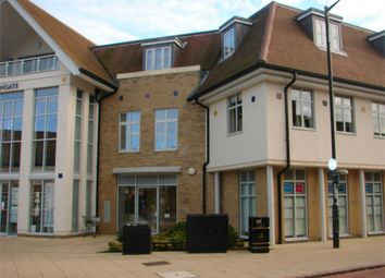 Thumbnail 1 bedroom flat to rent in Bradbury Place, Huntingdon