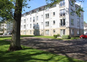 Thumbnail 2 bed flat for sale in Braid Avenue, Cardross